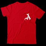 Arsenal Retro Motif Shirt